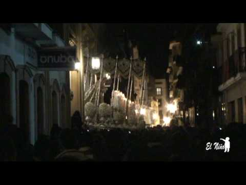 Semana Santa Huelva 2010 Hdad de San Francisco video 15/15.mpg
