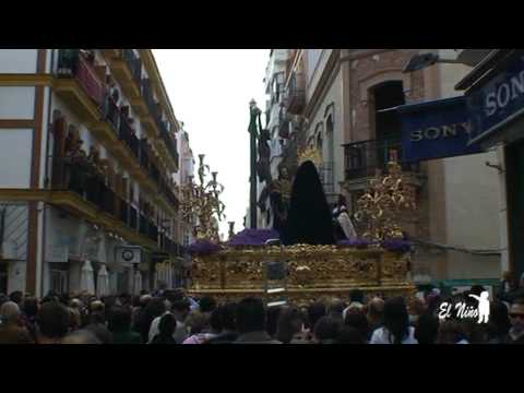 Semana Santa Huelva 2010 Hdad de San Francisco video 4/15.mpg