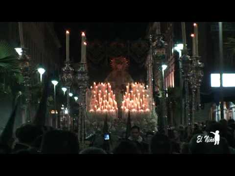 Semana Santa Huelva 2010 Hdad de San Francisco video 8/15.mpg