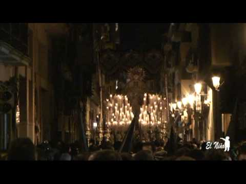 Semana Santa Huelva 2010 Hdad de San Francisco video 11/15.mpg