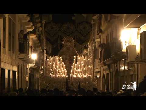 Semana Santa Huelva 2010 Hdad de San Francisco video 13/15.mpg