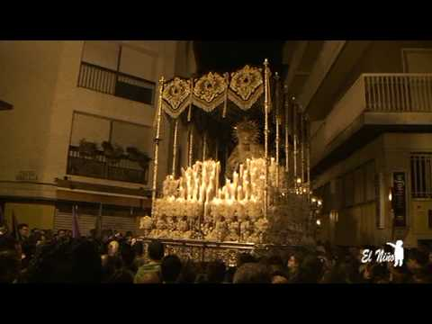 Semana Santa Huelva 2010 Hdad de San Francisco video 14/15.mpg