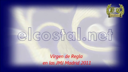 virgen de Regla en Madrid