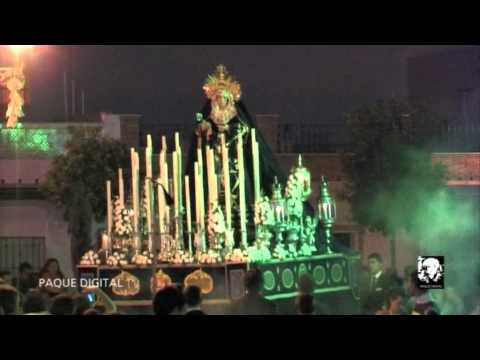 Virgen de la Merced 2012   Marchena   Parte 2 de 9   Paque Digital