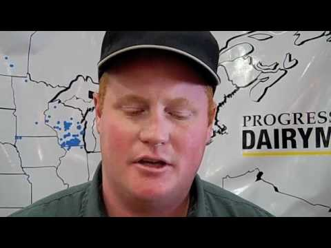 Kevin Knapp is Proud to Dairy!