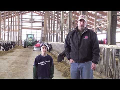 Meet Knigge Farms