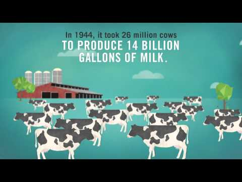U.S. Dairy Farmers Care -- Merck Animal Health