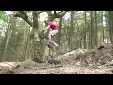 M Hill Healey Nab Mountain Bike