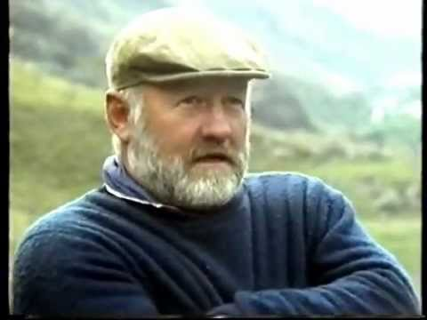 Don Whillans' Last Climb 1984