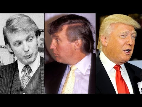 Who Is Donald J. Trump? Do You Really Want To Know?