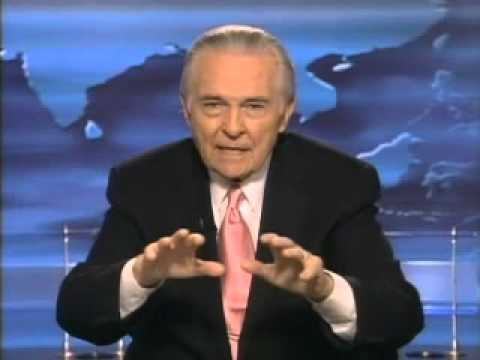 Jack Van Impe Explains The New World Order