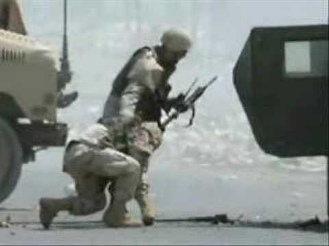 Michael Parenti -- Support our Troops?