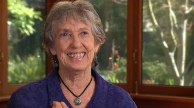 Joanna Macy Speaks with The Pachamama Alliance