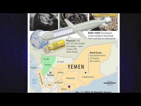 Government Propaganda on Obama's Drone Warfare in Yemen, in the Pages of the New York Times