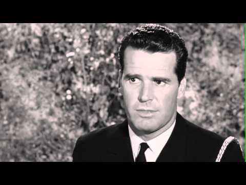 James Garner at his best!  Film clip recommended by TPF President Mark Manley