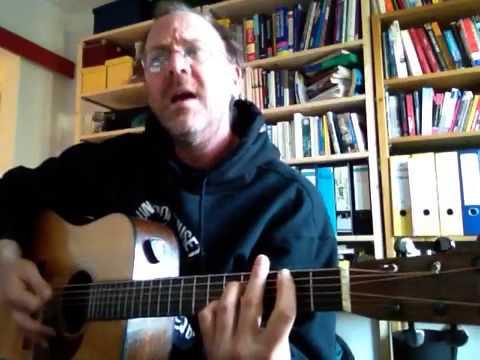 Government Shutdown - new song by David Rovics