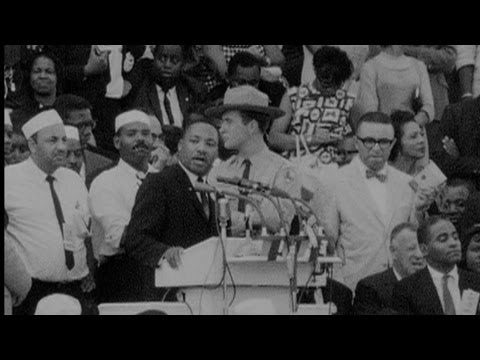50 Years Later, the Untold History of the March on Washington & MLK's Most Famous Speech. 1 of 3