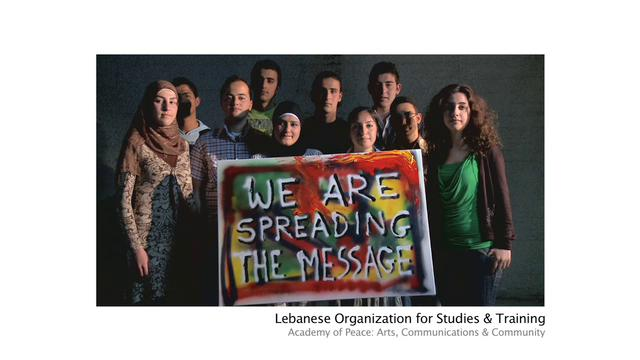 Lebanon a Space for youth