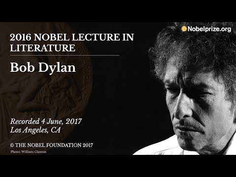 All Quiet on the Western Front, according to Bob Dylan 2016 Nobel Laureate in Literature