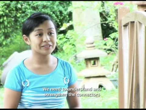 Empowering Children as Peacebuilders and LCP- WV Philippines