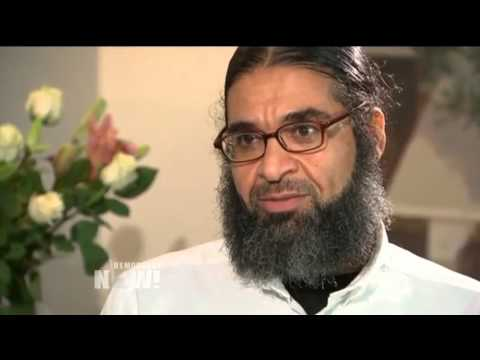Shaker Aamer Speaks After Release from Guantánamo