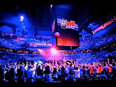 We Day - The Power of We