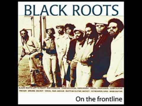Black Roots - Sing Me A Song of Peace (reggae)