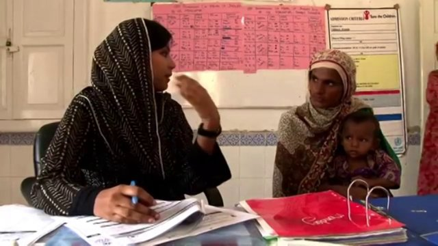 Empowering Pakistan's Youth a Documentary
