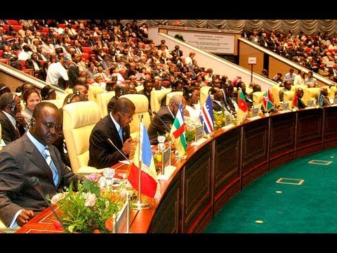 The Stream - On its golden anniversary, the AU at a crossroads