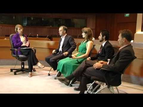 APYouthNet Talk Show#11 - Green Jobs for youth (September 2012)