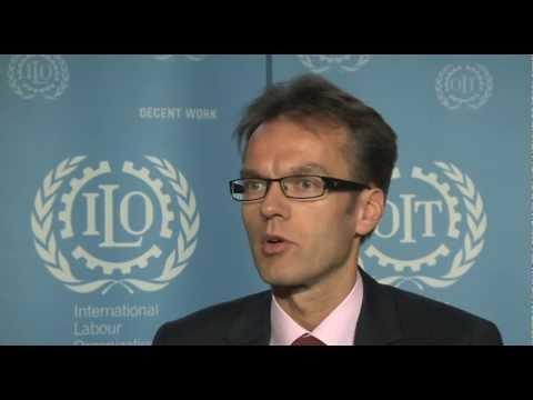 Youth Unemployment Far from Recovery: the ILO warns