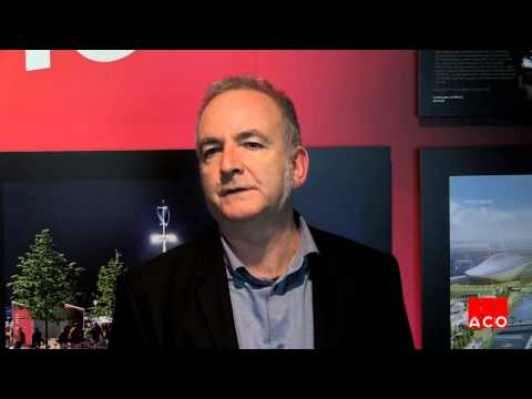 Interview with Phil Askew of LLDC on the legacy of the Olympic Park