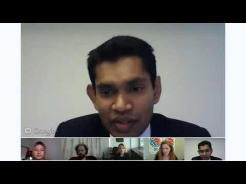 International Youth Day 2012 - Education Part 1