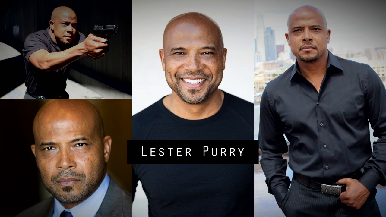 LESTER PURRY REEL