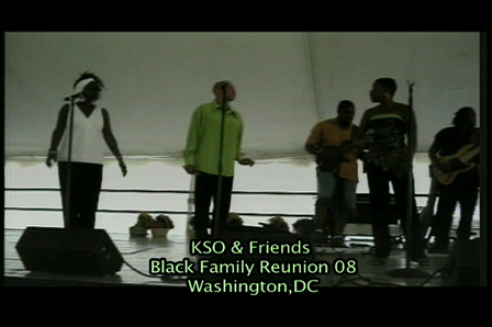 KSO and friends : God is Love edited 042409