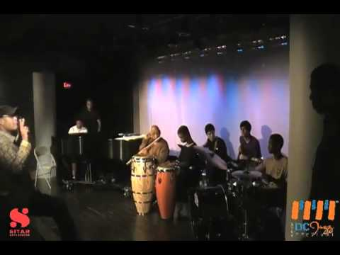 "DCJF Presents: ""Jazzin at Sitar"" Master Class"