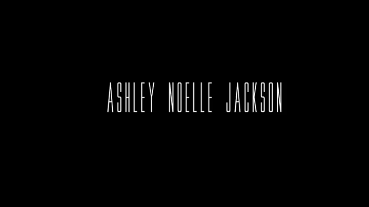 Ashley Noelle Jackson Reel