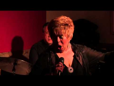 """TRIBUTE TO DINAH WASHINGTON: """"This Bitter Earth"""" 11/29/12"""