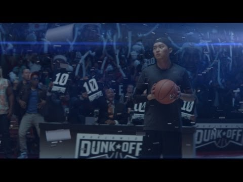 Nike Presents: Just Do It -- Possibilities