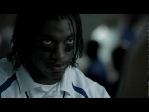adidas RGIII: adizero 5 star -- Do What Light Does