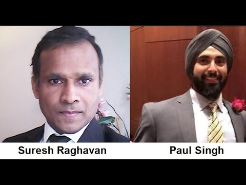.IN Domain Names with Paul Singh