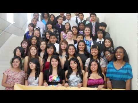 The USC Neighborhood Academic Initiative