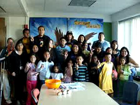 LF Peace Kids 2.12.11 Visit to LFs 031