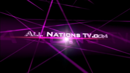 All Nations TV Purple Spin