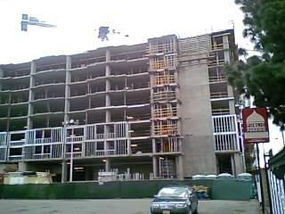 University Gateway in USC University Park