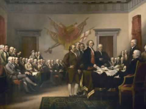 The Purpose and role of Government