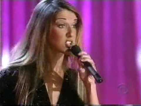 Celine Dion - I Met An Angel (On Christmas Day) + Lyrics