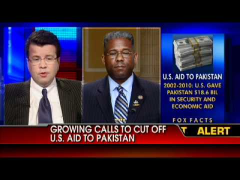 Allen West: We Need to Re-Evaluate Our Relationship With Pakistan