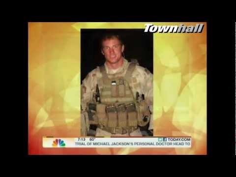 Incredible Interview With Deceased SEAL's Family