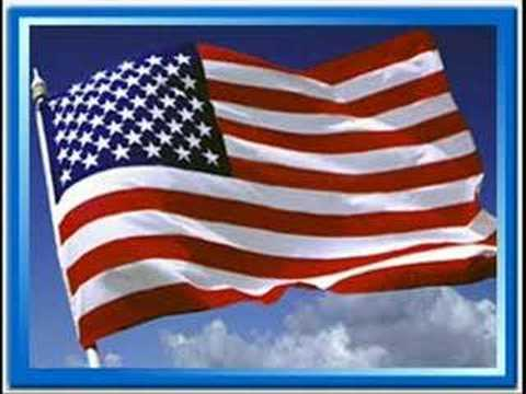 National Anthem-USA-Star Spangled Banner